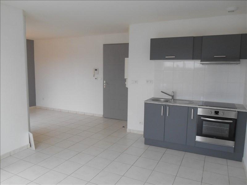 Location Appartement 2 pièces SAINT JULIEN LES VILLAS 10800