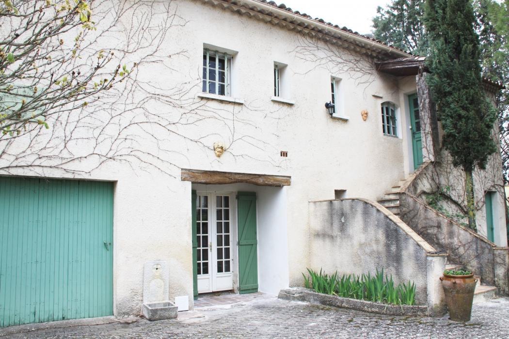 Vente Maison 8 pièces GAREOULT 83136