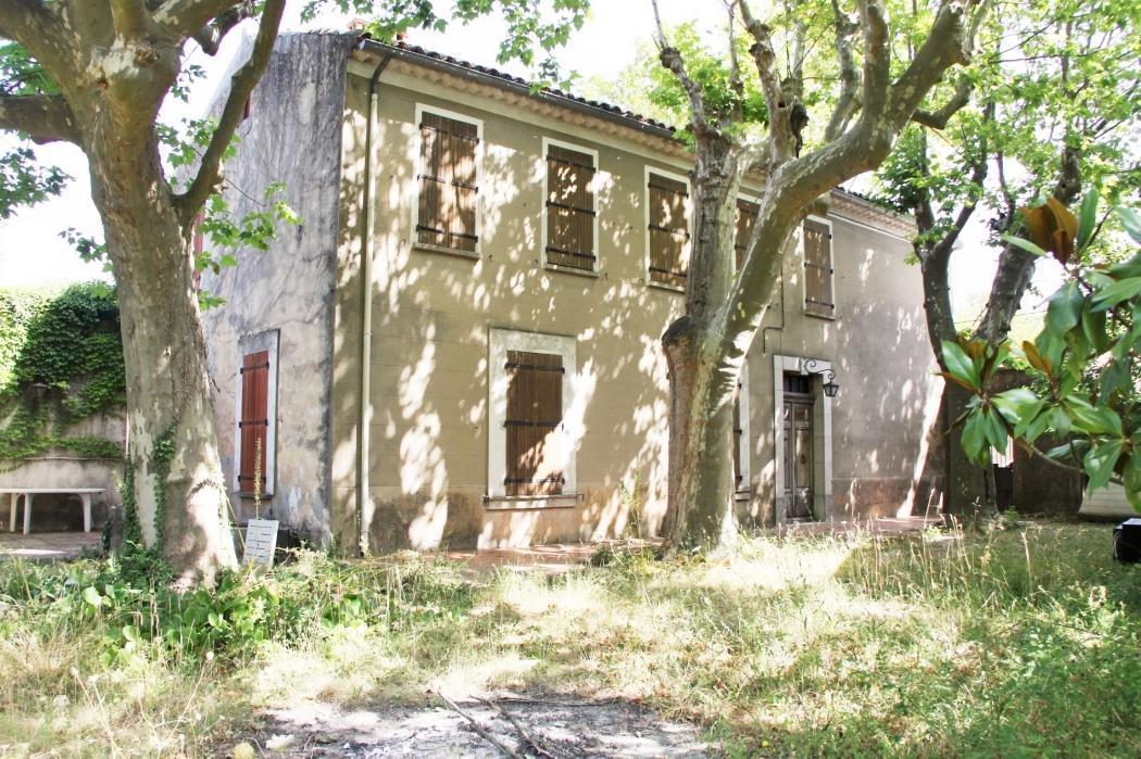 Vente Maison 7 pièces LA ROQUEBRUSSANNE 83136