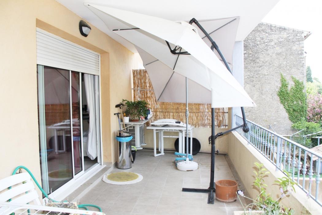Vente Appartement 2 pièces LA ROQUEBRUSSANNE 83136