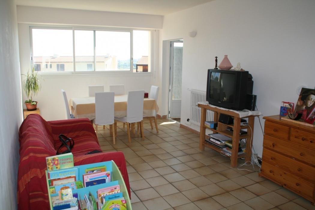 Vente Appartement 4 pièces HYERES 83400