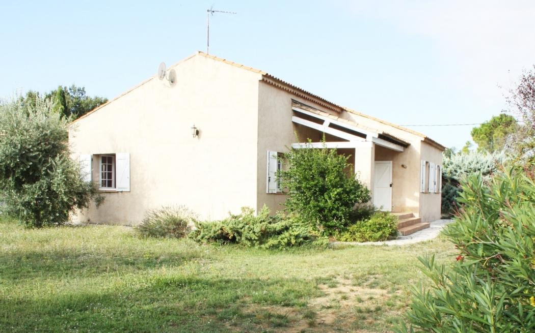 Vente Maison 4 pièces GAREOULT 83136