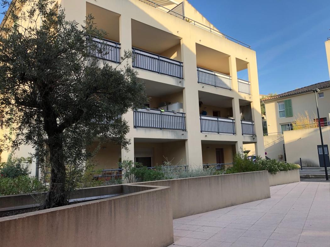Location Appartement 2 pièces ALLAUCH 13190