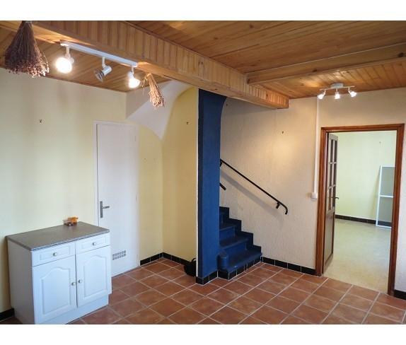 Fiche Id-IMS88922 : Azille, Maison d'environ 100 m2 comprenant 5 piece(s) dont 4 chambre(s) -  - Equipements annexes :  - chauffage : Aucun  - Plus d'informations disponibles sur demande... - Mentions légales :  Proposé à la vente à 99000 Euros (honoraires à la charge du vendeur) - Affaire suivie par Mr William GIACONE  - Reseau Immo-Diffusion Olonzac - Pour plus d'informations, contactez notre secrétariat au +33 (0)9 74 53 13 81 (Appel gratuit ou prix d'une communication locale)