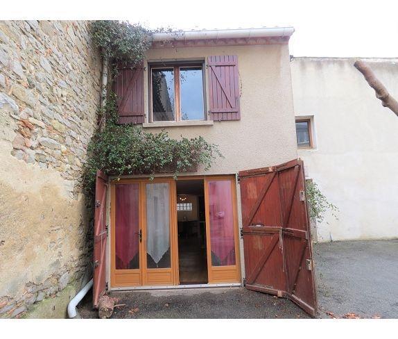 Vente Maison 3 pièces PEPIEUX 11700