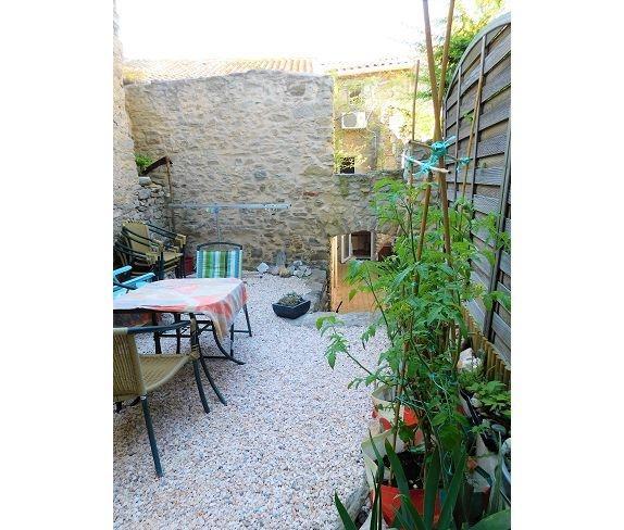 Vente Maison 4 pièces SIRAN 34210