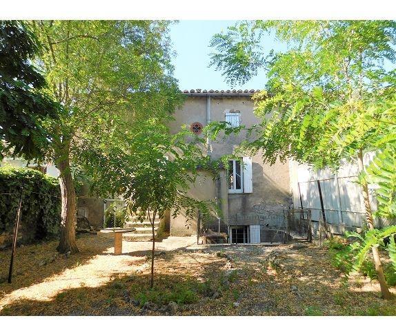 Vente Maison 5 pièces LA CAUNETTE 34210