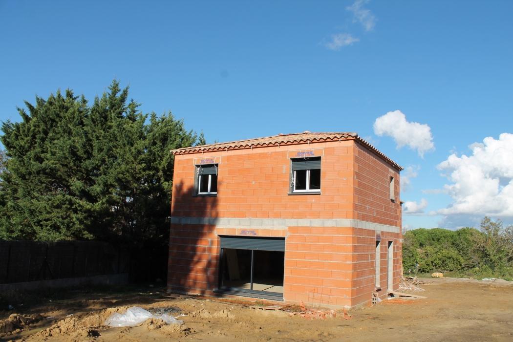 Vente Maison 4 pièces SALLES D'AUDE 11110