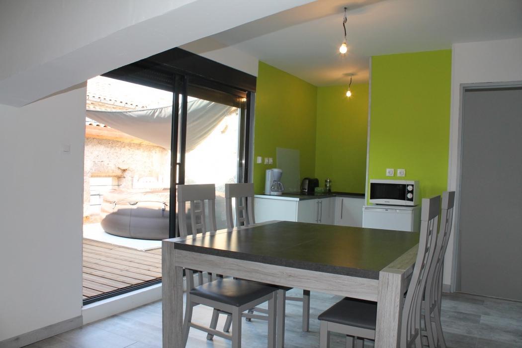 Vente Maison 4 pièces NISSAN LEZ ENSERUNE 34440
