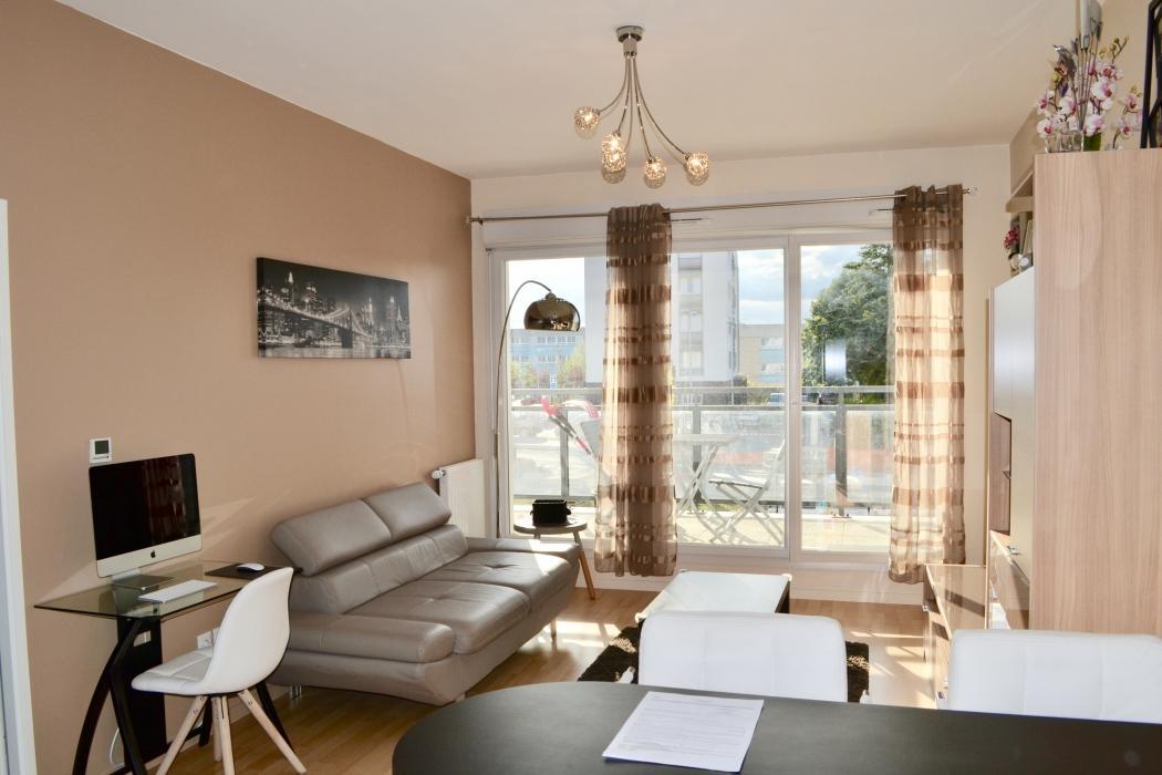 Vente Appartement 3 pièces DOMONT 95330