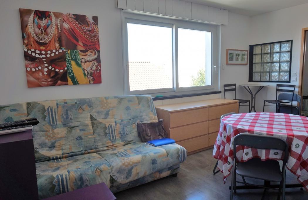 Vente Appartement 2 pièces LA ROCHELLE 17000