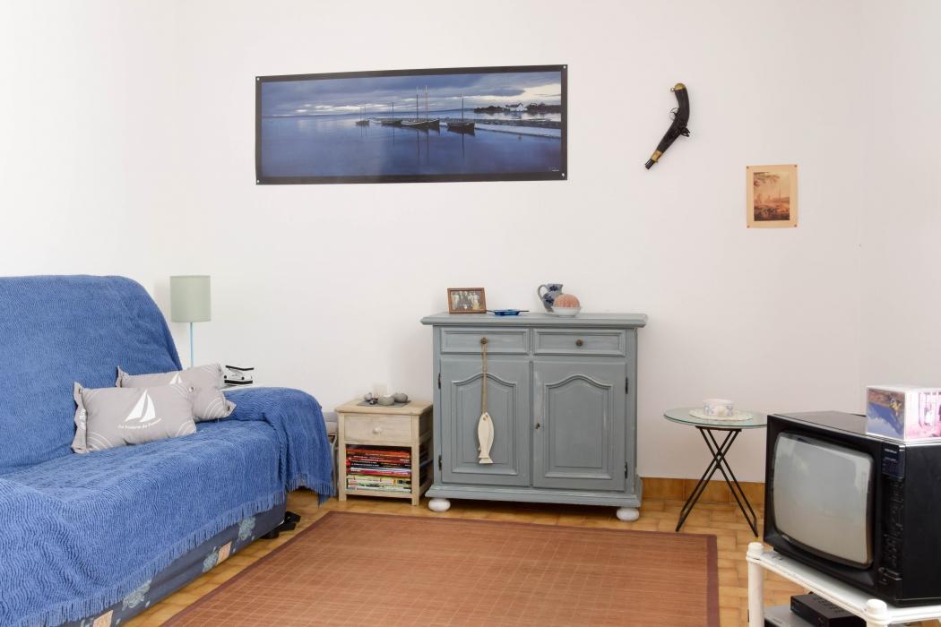 Vente Appartement 1 pièces LA ROCHELLE 17000