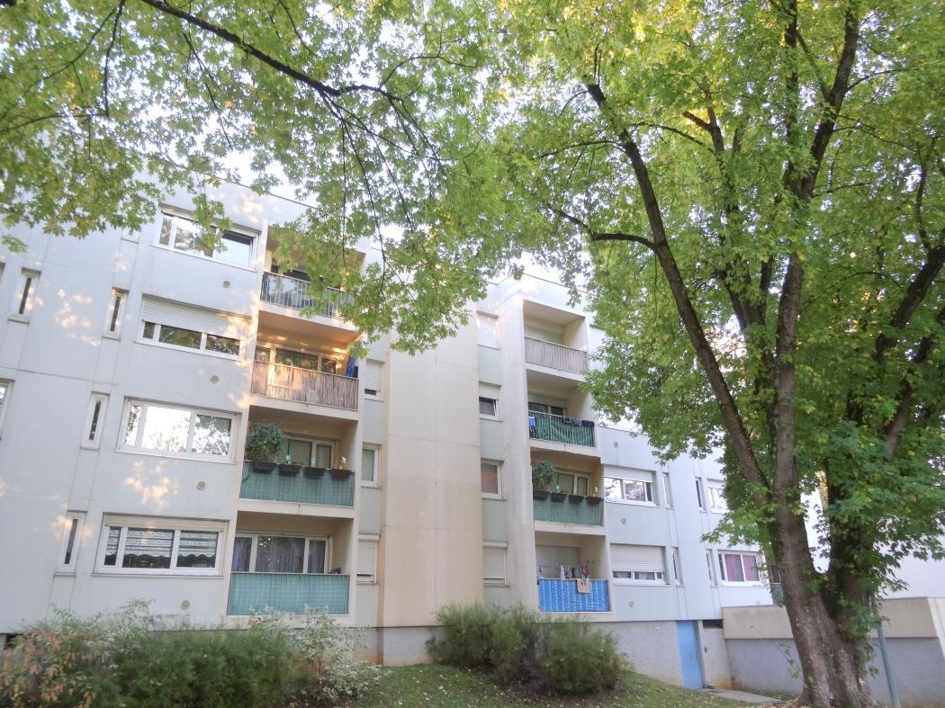 Vente Appartement 2 pièces BESANCON 25000