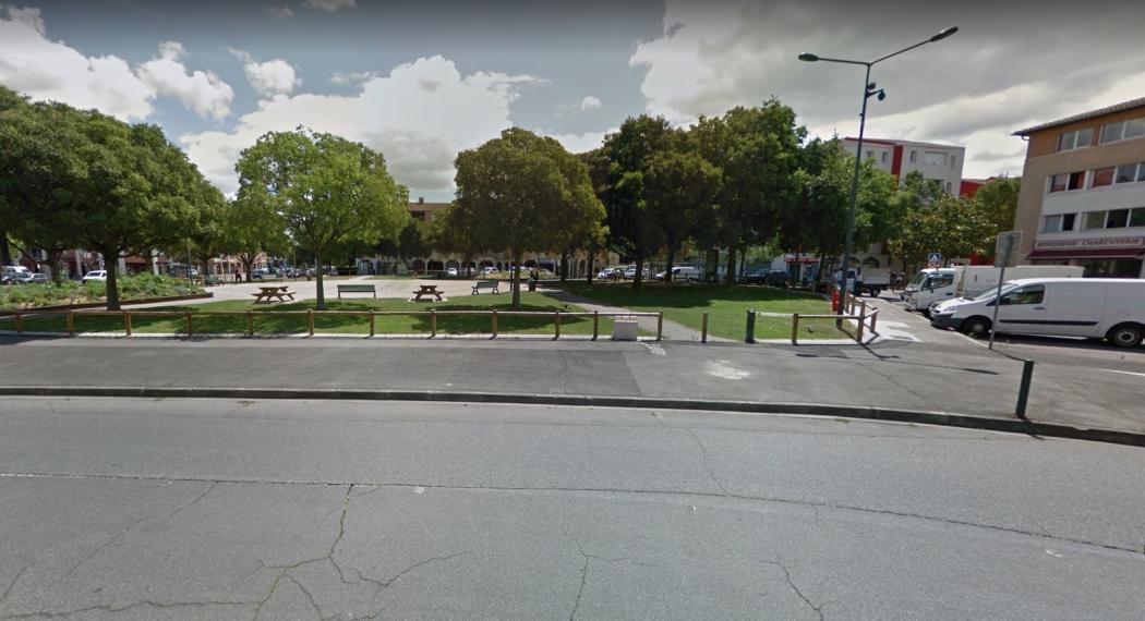 Location Parking 1 pièces TOULOUSE 31100