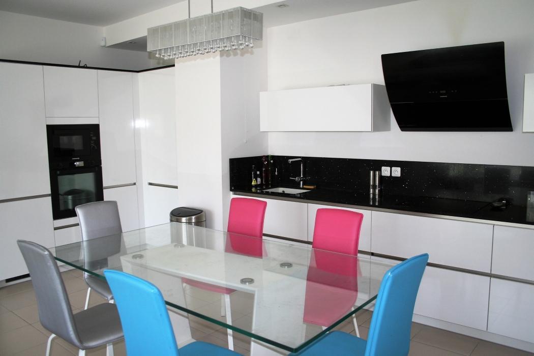 Vente Appartement 4 pièces BALMA 31130