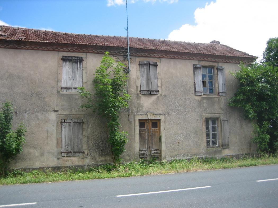 Vente Maison 4 pièces SAUSSENAC 81350