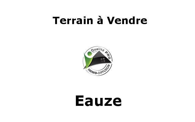 Vente Terrain 1 pièces EAUZE 32800