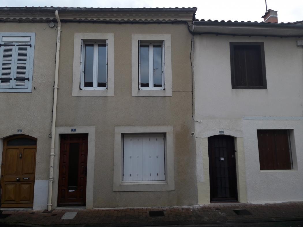 Vente Maison 4 pièces MIRANDE 32300