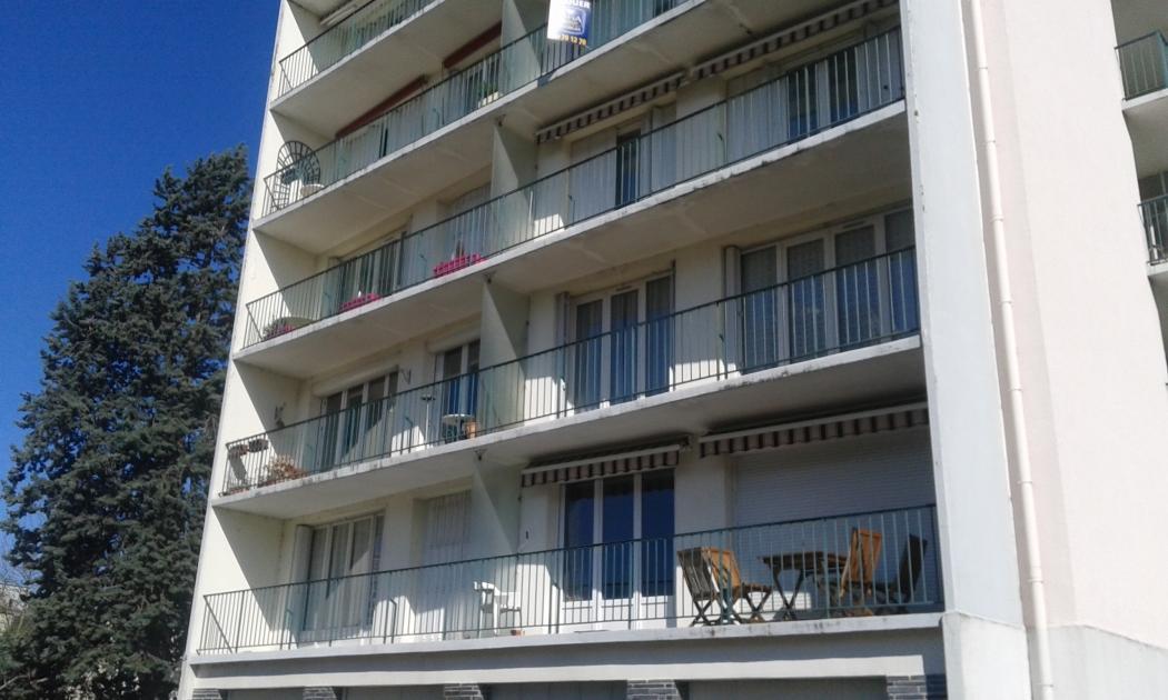 Location Appartement 3 pièces TOURS 37000