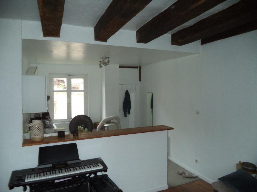 Vente Appartement 2 pièces TOURS 37100