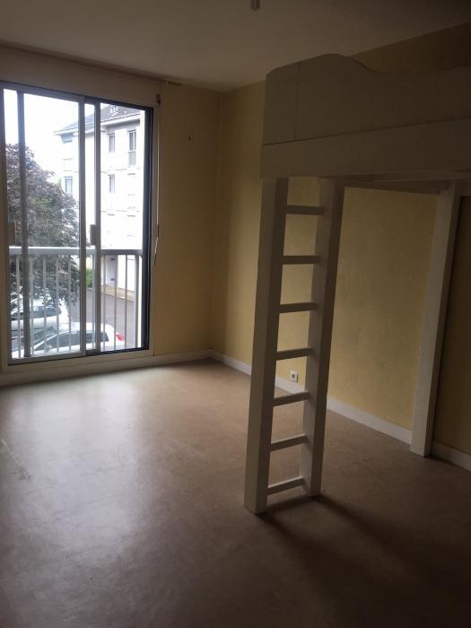 Vente Appartement 1 pièces TOURS 37100