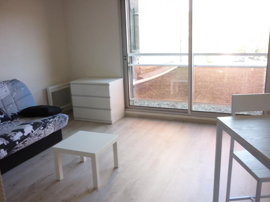 Location Appartement 1 pièces MENDE 48000