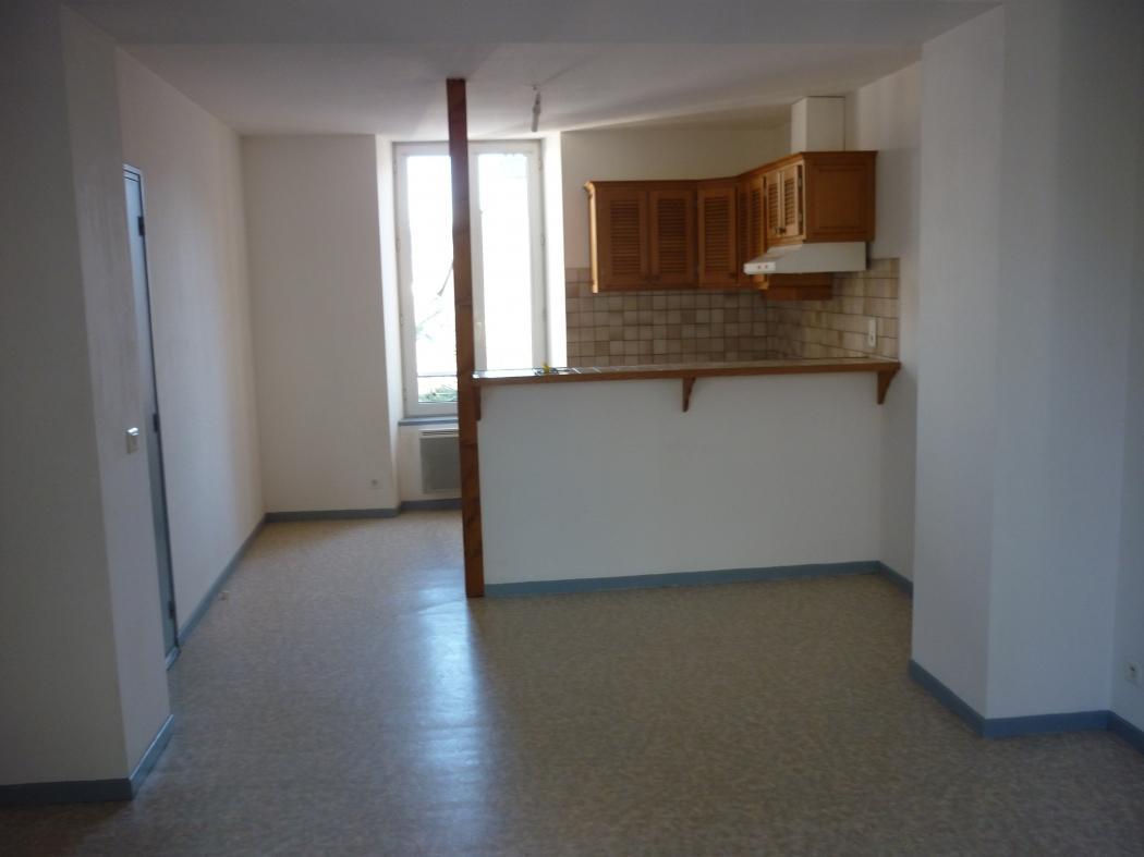 Location Appartement 3 pièces MENDE 48000