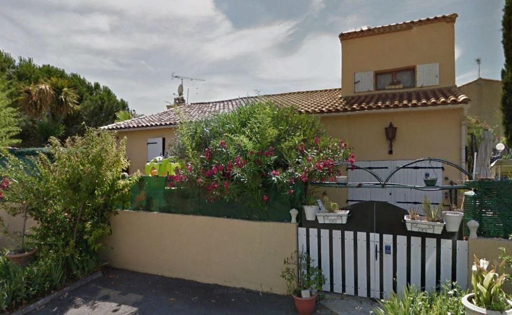Vente Maison 5 pièces SAINT AUNES 34130