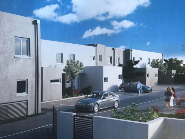 Vente Maison 4 pièces SAINT MATHIEU DE TREVIERS 34270