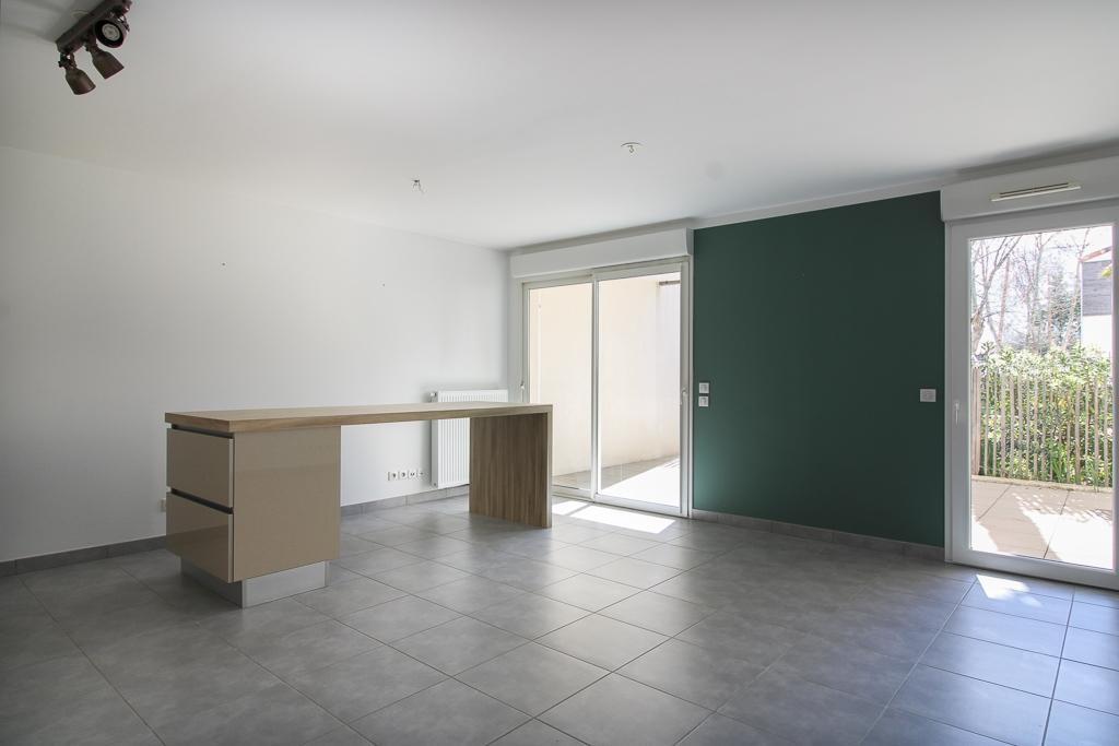 Vente Appartement 3 pièces BAILLARGUES 34670