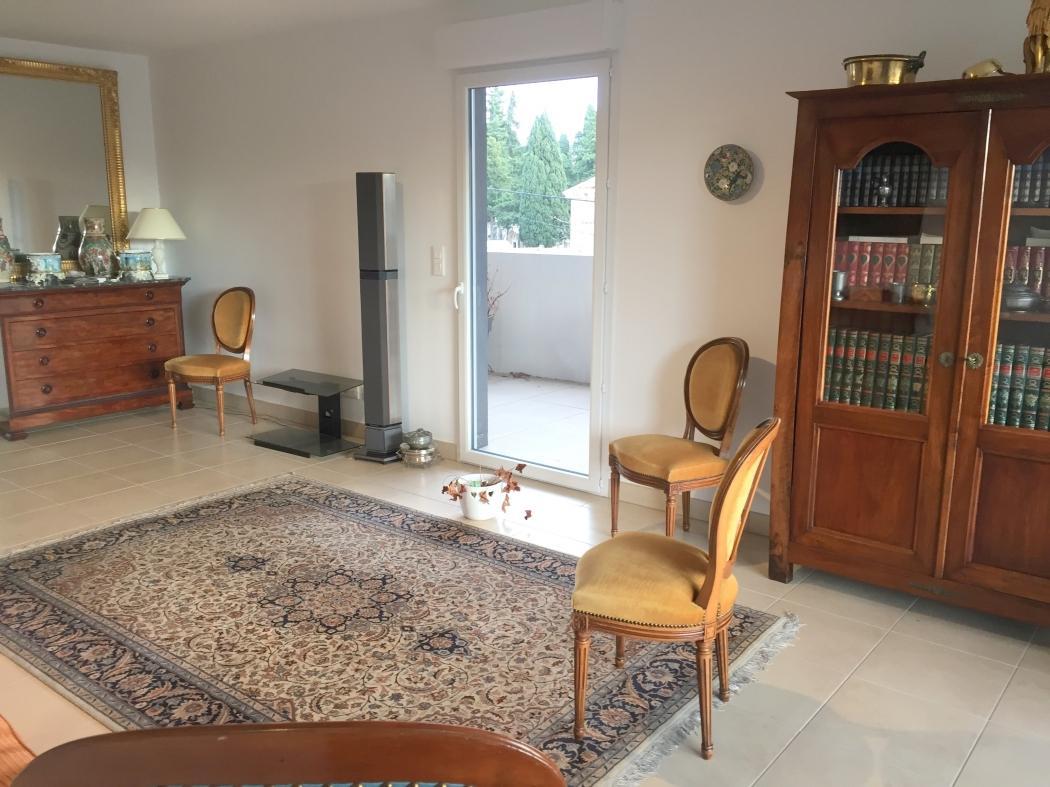 Vente Appartement 4 pièces MONTPELLIER 34090