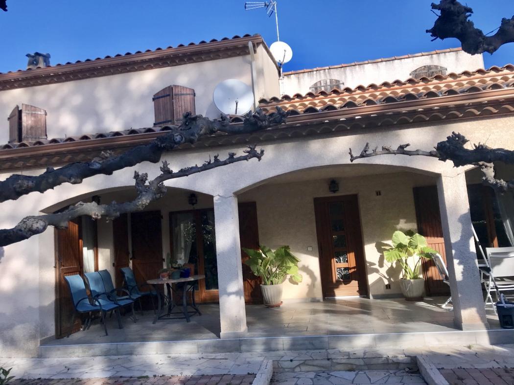 Vente Maison 6 pièces ASSAS 34820