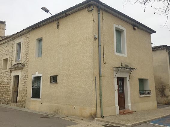 Vente Maison 3 pièces MUDAISON 34130