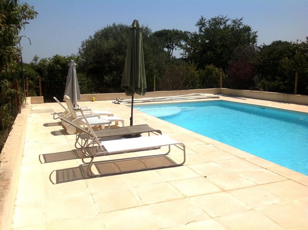 Vente Maison 7 pièces SAINT MATHIEU DE TREVIERS 34270