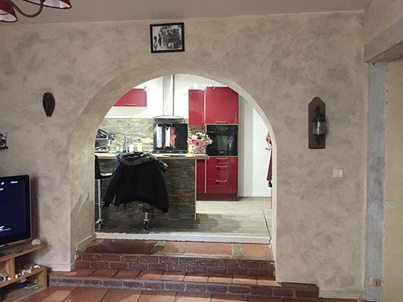 Vente Maison 4 pièces BEAUVOISIN 30640