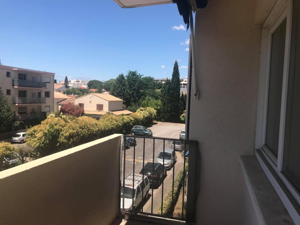 Vente Appartement 4 pièces CASTELNAU LE LEZ 34170