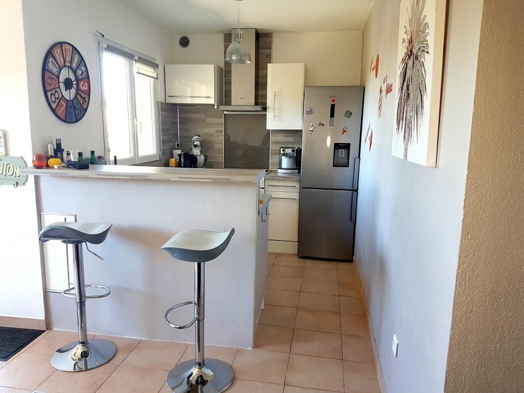 Vente Appartement 3 pièces LE CRES 34920