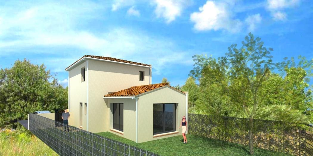 Vente Maison 4 pièces LE CRES 34920