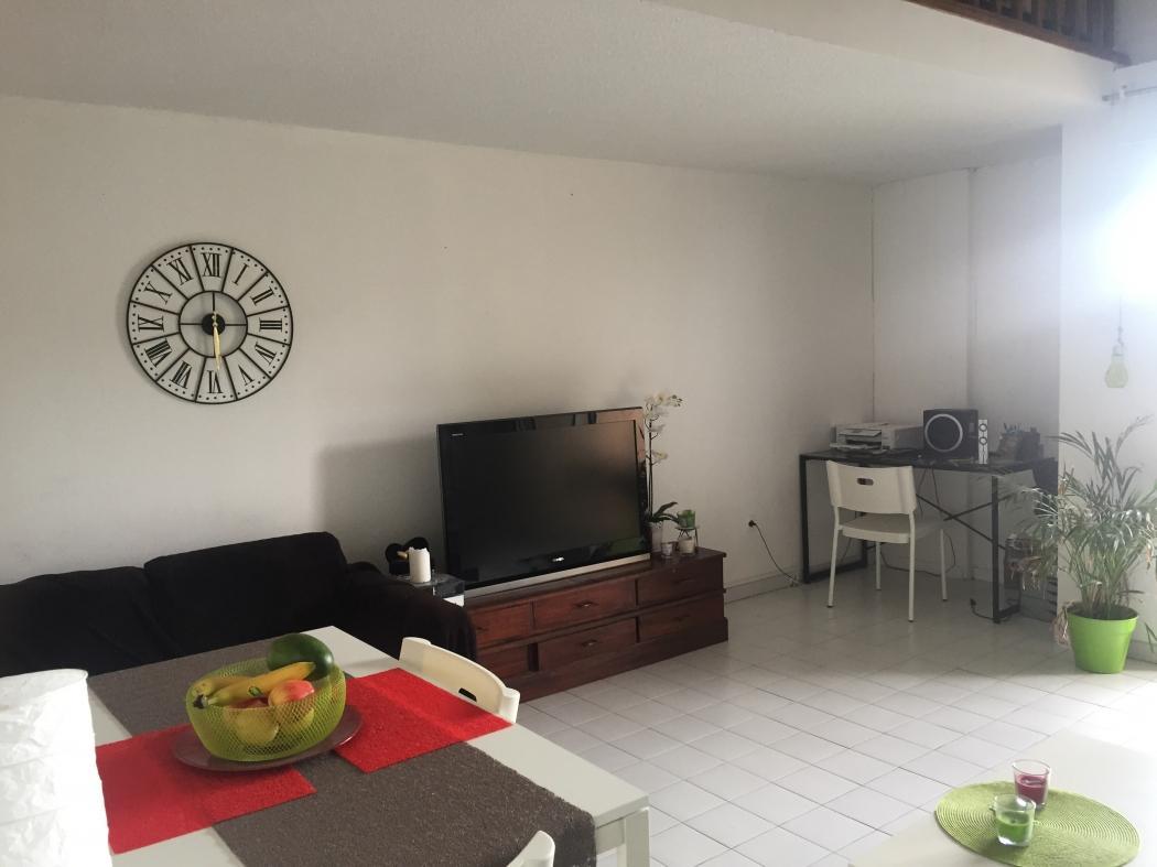 Vente Appartement 2 pièces MAUGUIO 34130