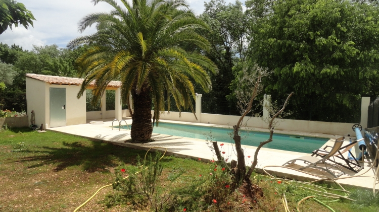 Herault le cres archive maison n 71224 immo diffusion for Piscine le cres