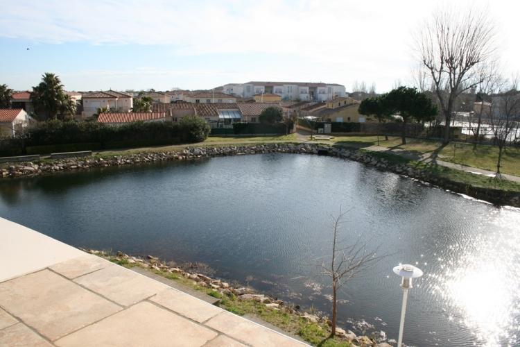Vente appartement le grau du roi lac salonique n as71278 for Lac salonique grau du roi