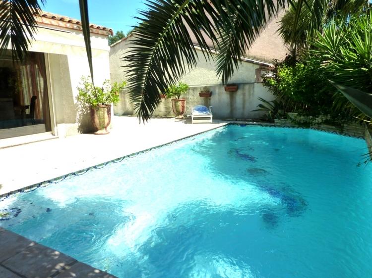 Vente villa boucanet avec piscine le grau du roi boucanet - Location grau du roi avec piscine ...