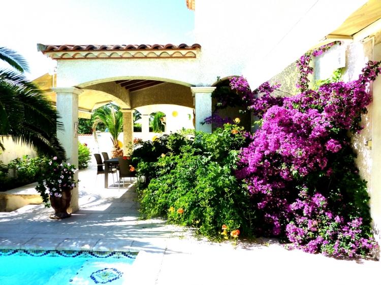 Vente villa boucanet avec piscine le grau du roi boucanet - Hotel le grau du roi avec piscine ...