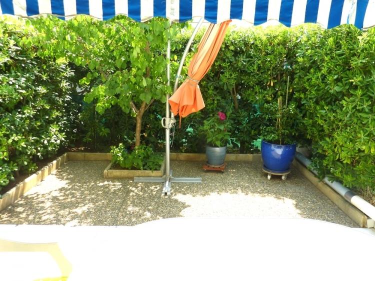 Vente maison p3 garage parking le grau du roi lac for Lac salonique grau du roi