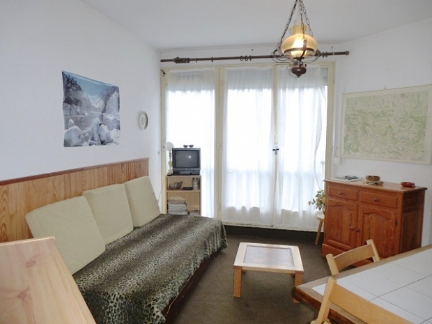 Hautes pyrenees bareges archive appartement 2 pi ces n for Immobilier chambre sans fenetre
