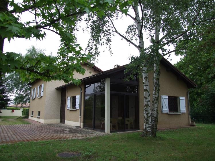 26 bourg de peage archive maison n 71289 immo diffusion 26 for Garage bourg de peage