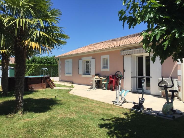 26 bourg de peage archive maison plain pied n 73037 for Garage bourg de peage