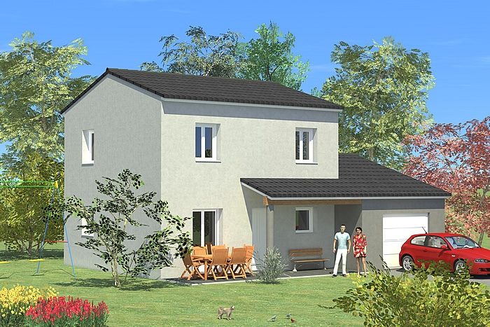 Vente Terrain Constructible Chateauneuf Isere N Bh75324 Immobilier Chateauneuf Isere Drome