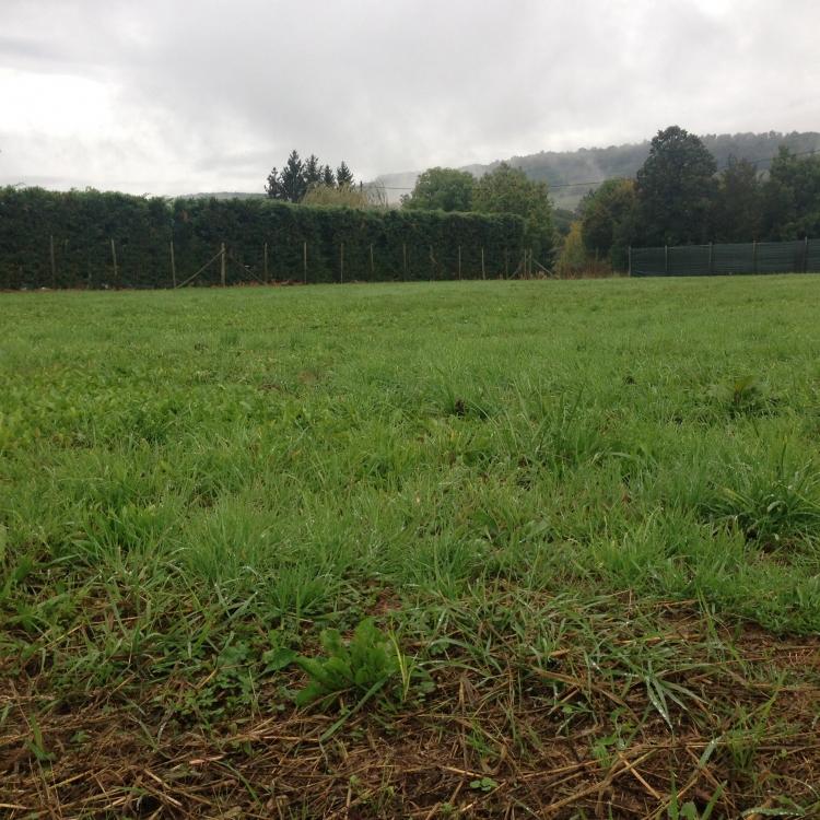 Vente terrain constructible chatuzange le goubet proche for Frais de notaire pour achat d un terrain non constructible