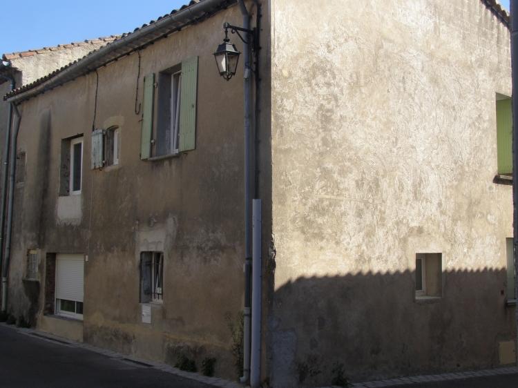 Vente maison barjac al s st ambroix n bj74761 immobilier for Maison barjac
